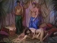 Exotic classic adult video from the Golden Epoch