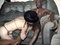 Retro Interracial 174