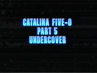 Catalina Five-0: Undercover (1990) FULL VINTAGE MOVIE