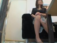 Hidden cam movie with japanese lesbians playing dirty games