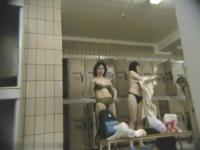 Change Room Voyeur Video N 99