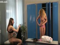 Change Room Voyeur Video N 159