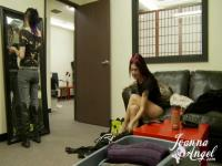 Joanna Angel Hidden Cam 3way