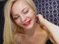 Blonde double penetration LiveSpicyCams-Com