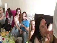 Party and amateur orgy 1