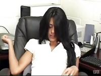 Some Time To Masturbate On Your BUisy Office Schedule