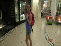 ATKGirlfriends video: virtual vacation with Hope Howell in Singapore
