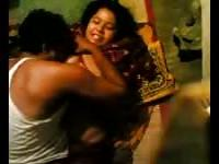 Indian girl gets ravished
