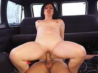 Mad about a horny spanish mature