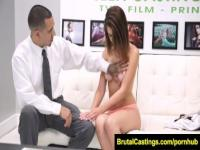 FetishNetwork Joseline Kelly bdsm casting interview