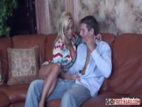 Holly Halston Jarod Diamond Holly will sie jung und hart