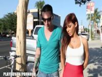Madison Ivy liebt Anal