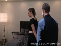 Chanel Preston loves geting her pussy licked