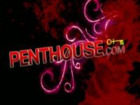Penthouse - Cosplay Kiera King shreaded by Rocco Reed