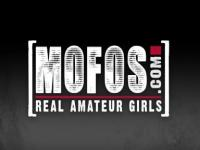 Mofos - Christina Snow and her BF make a sextape