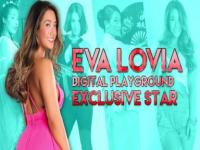 Eva Lovia Compilation DigitalPlayground Exclusive Star