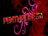 Penthouse - Hot blonde big tits double penetration