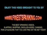 Some of the best spanking