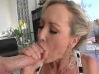Playgirl Brandi Love with hot booty is acting in hard fuck porn action