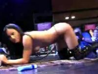Precioso video de fiesta sexo