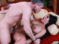 Excellent milf hard fuck xxx movie