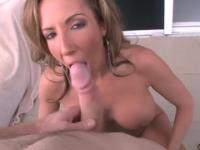 Milf Richelle Ryan is acting in hard fuck porno video