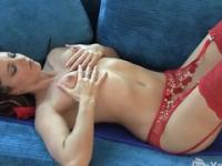 Teenage Jazmin Rajani in reality xxx video