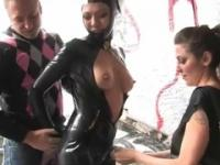 Samy in nice european bdsm group sex xxx video