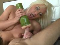 Beauty Whitney Grace in hard fuck porn action