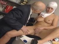 European milf taking part in xxx action