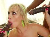 Marvelous anal sex action