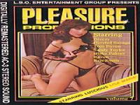 Pleasure Productions Volume 7