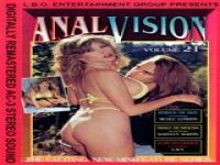 Anal Vision 21