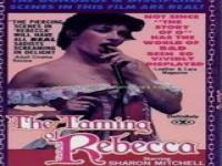 Taming Of Rebecca