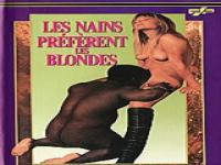 Les Nains Preferent Les Blondes