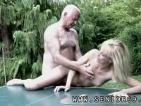 Mature 69 deepthroat swallow Bart is a profound paramour of table tennis