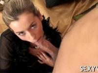 frisky teen girl is not against some hardcore treatment