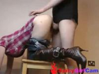 Cute Young Couple Havi Live On SpicyGirlcam com