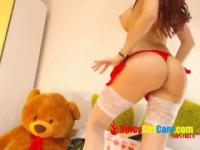 Webcam Girl 8 Free Big Bo Live On SpicyGirlCam com