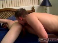 Hairy nude dutch men gay Micah & Joey drill like nasty animals in this