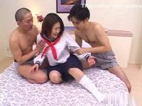 Horny Japanese whore in Best JAV uncensored Creampie scene
