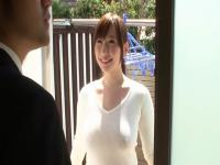 Exotic Japanese chick Ai Sayama in Best big tits, couple JAV movie