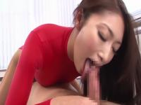 Reiko Kobayakawa in Ejaculation Management part 2
