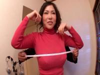 Anri Okita in Big Tits Massage Fuck part 1.2
