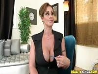Reality Kings - Ms Notty gets hers