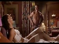 See Jamie Fox nude in romance movie