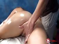 Oile dup happy ending massage