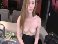 Blackmailed My Slutty Sister In Law After She Comes Home Drunk 2