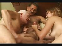 Bi MMF threeway with two granpa