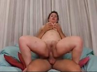 Plumber Fucking Obese Mama By TROC